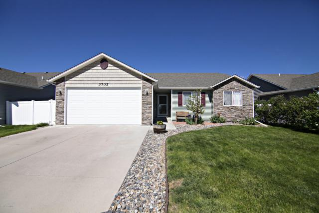 3702 Hoback Ave -, Gillette, WY 82718 (MLS #19-871) :: The Wernsmann Team | BHHS Preferred Real Estate Group