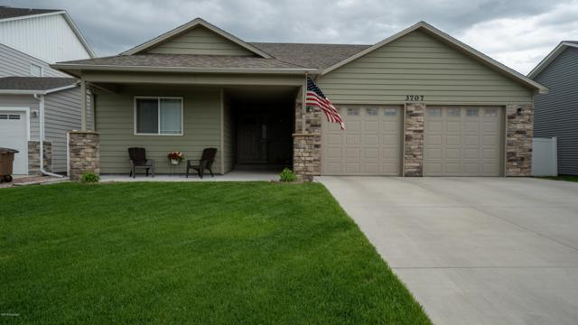 3707 Red Lodge Dr -, Gillette, WY 82718 (MLS #19-877) :: Team Properties