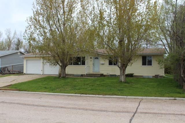 7 Declaration Lane -, Gillette, WY 82716 (MLS #19-878) :: Team Properties