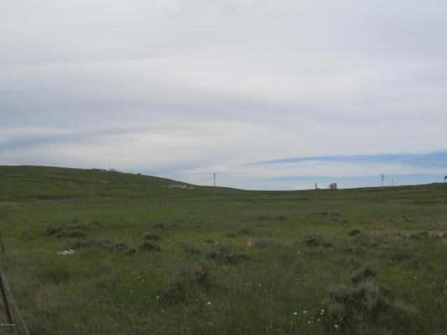 63 A Coal Train Rd, Gillette, WY 82718 (MLS #19-883) :: Team Properties