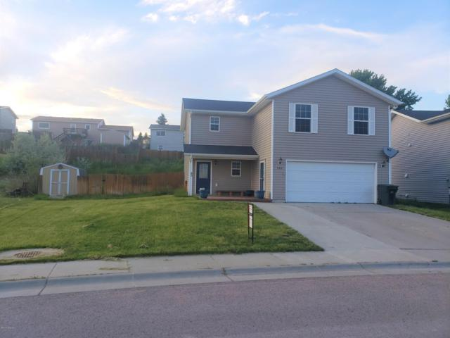 526 Kilkenny Cir -, Gillette, WY 82716 (MLS #19-886) :: Team Properties