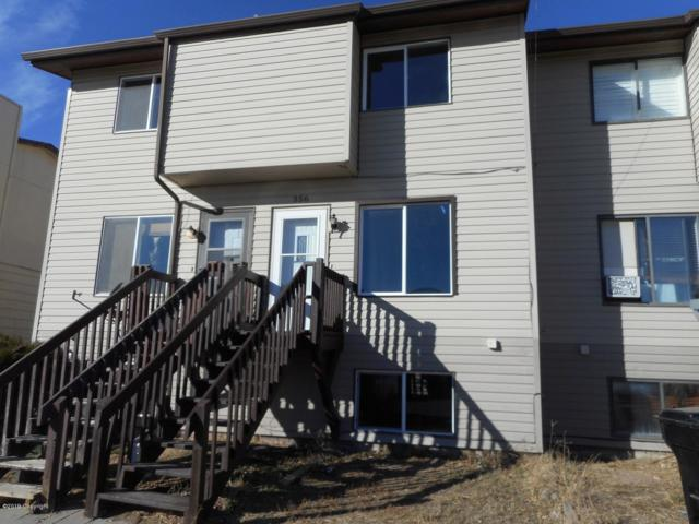 356 Cattle Trail Drive -, Wright, WY 82732 (MLS #19-90) :: Team Properties