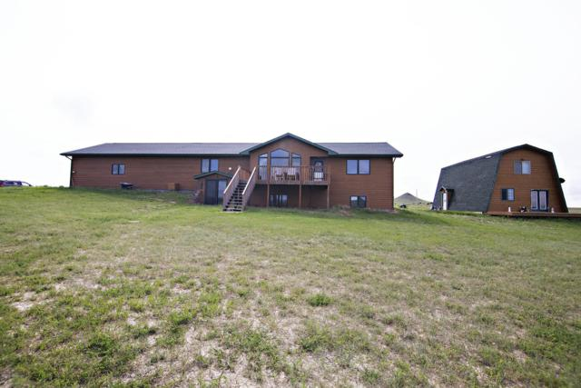 7701 Red Hills Rd -, Gillette, WY 82718 (MLS #19-902) :: 411 Properties