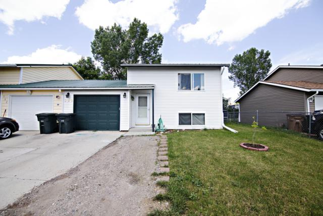 300 Redwood St W, Gillette, WY 82718 (MLS #19-908) :: Team Properties