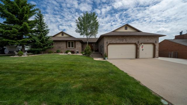 407 Clarion Dr -, Gillette, WY 82718 (MLS #19-911) :: Team Properties