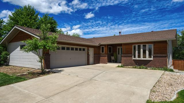 2909 Fitzpatrick Ct -, Gillette, WY 82718 (MLS #19-914) :: Team Properties