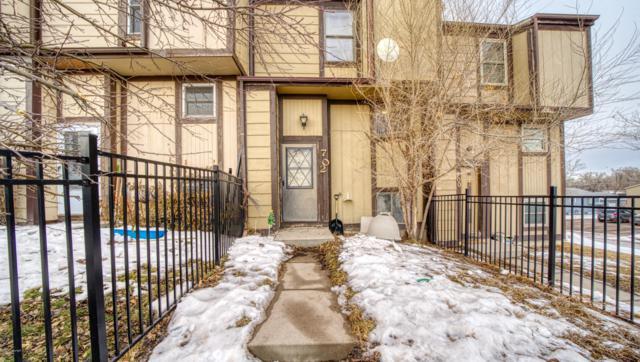 702 S Gurley Ave S, Gillette, WY 82716 (MLS #19-94) :: Team Properties