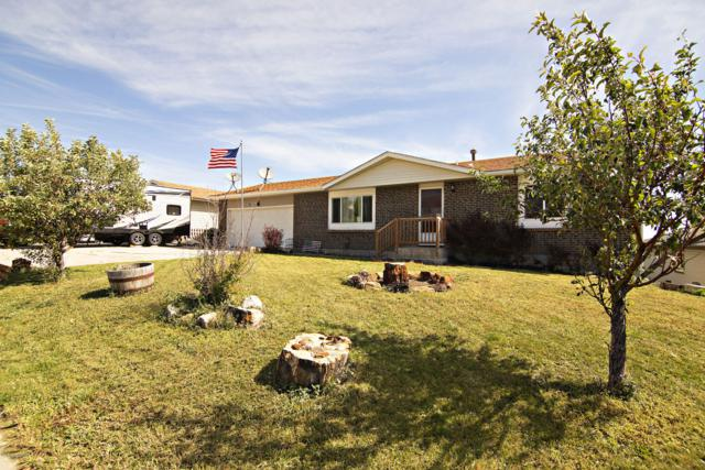 4 Trinidad Ct -, Gillette, WY 82716 (MLS #19-944) :: Team Properties