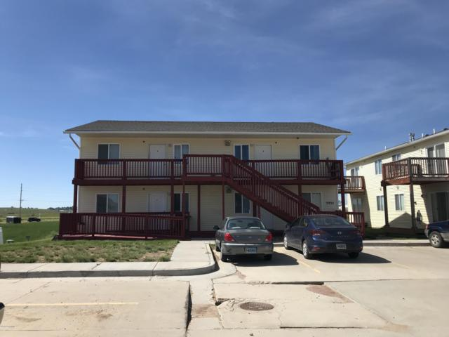 3935 Ariel Ave, Gillette, WY 82718 (MLS #19-945) :: The Wernsmann Team | BHHS Preferred Real Estate Group