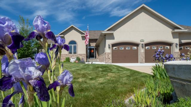 1702 Carrington Ave -, Gillette, WY 82718 (MLS #19-947) :: Team Properties