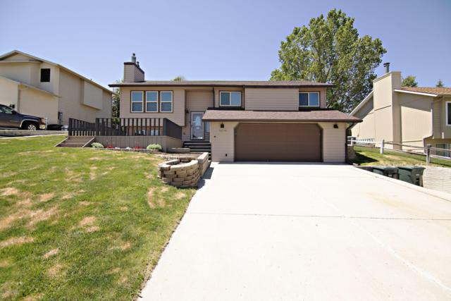 1506 Low Ct -, Gillette, WY 82718 (MLS #19-955) :: Team Properties