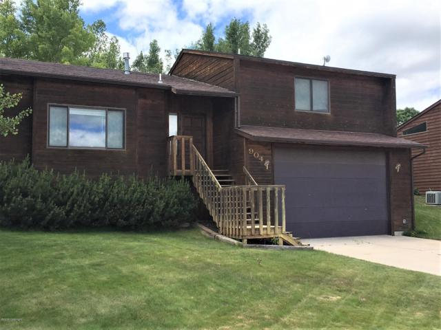 904 Overdale Dr -, Gillette, WY 82718 (MLS #19-959) :: Team Properties