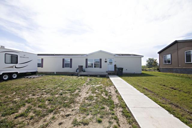 2606 Daybreak Ct -, Gillette, WY 82718 (MLS #19-968) :: The Wernsmann Team | BHHS Preferred Real Estate Group