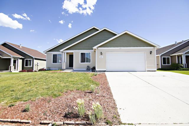 507 Red Ryder Dr -, Gillette, WY 82718 (MLS #19-969) :: The Wernsmann Team | BHHS Preferred Real Estate Group