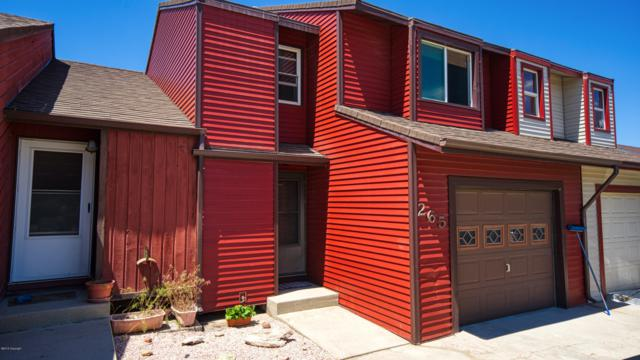 265 Westhills Loop -, Gillette, WY 82718 (MLS #19-979) :: Team Properties