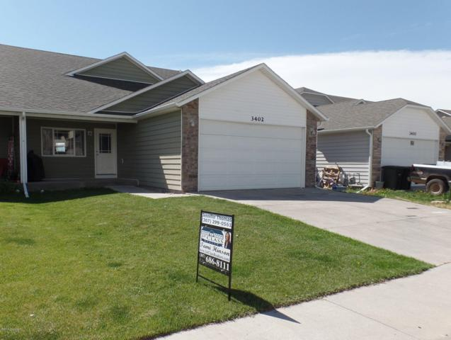 3402 Hoback Ave -, Gillette, WY 82718 (MLS #19-985) :: The Wernsmann Team | BHHS Preferred Real Estate Group