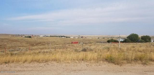 195 Wy-59 -, Douglas, WY 82633 (MLS #19-99) :: Team Properties