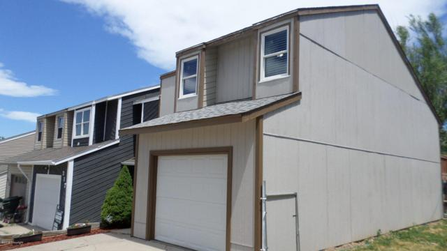 219 Westhills Loop -, Gillette, WY 82718 (MLS #19-995) :: Team Properties
