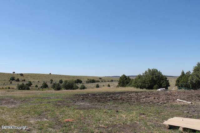 Tbd Iron Run Rd., Moorcroft, WY 82721 (MLS #20-1005) :: 411 Properties