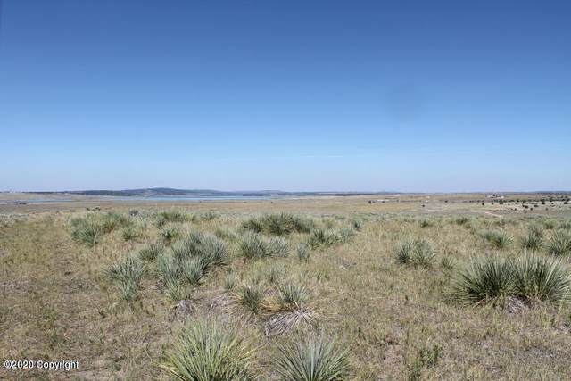 Tbd Iron Run Rd., Moorcroft, WY 82721 (MLS #20-1006) :: 411 Properties