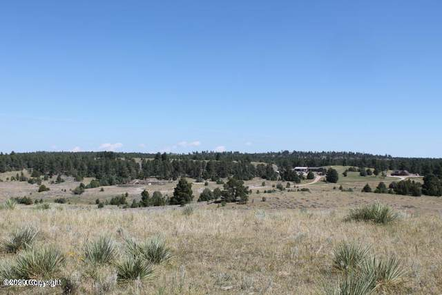 Tbd Iron Run Rd., Moorcroft, WY 82721 (MLS #20-1007) :: 411 Properties