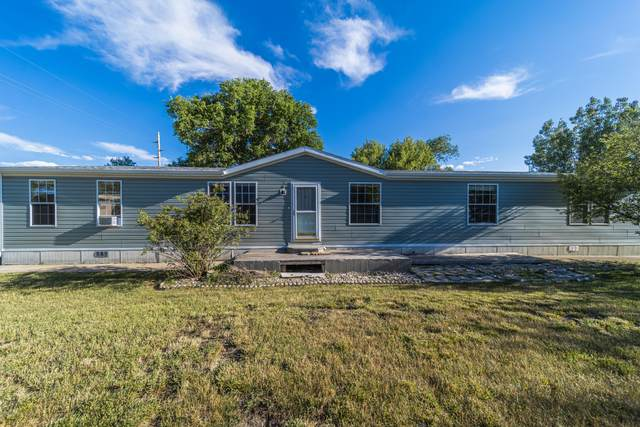 2407 Cheryl Ave -, Gillette, WY 82718 (MLS #20-1013) :: The Wernsmann Team | BHHS Preferred Real Estate Group