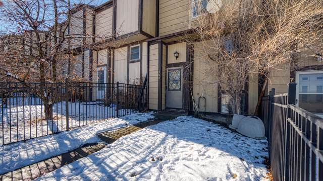 702 S Gurley Ave -, Gillette, WY 82716 (MLS #20-104) :: Team Properties