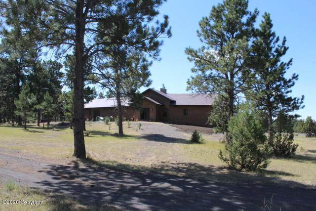 215 Barton Rd -, Upton, WY 82730 (MLS #20-1093) :: Team Properties