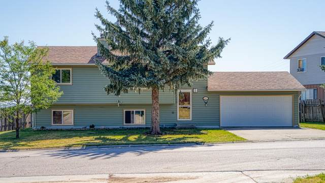 6825 Robin Dr -, Gillette, WY 82718 (MLS #20-1105) :: Team Properties