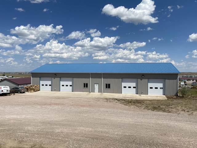 1201 Southern Dr E, Gillette, WY 82718 (MLS #20-1147) :: The Wernsmann Team | BHHS Preferred Real Estate Group