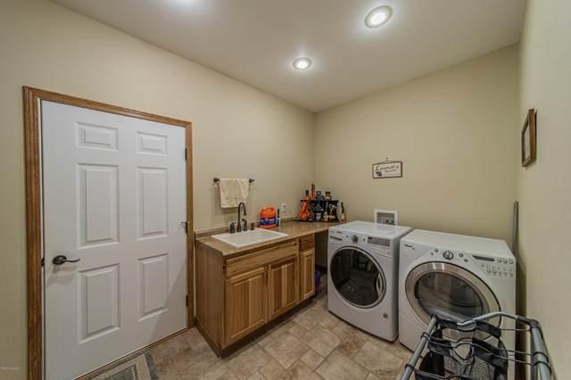 6001 Vantage Ct -, Gillette, WY 82718 (MLS #20-1162) :: Team Properties