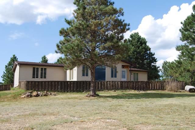 10 Kiowa Cir -, Newcastle, WY 82701 (MLS #20-1163) :: Team Properties
