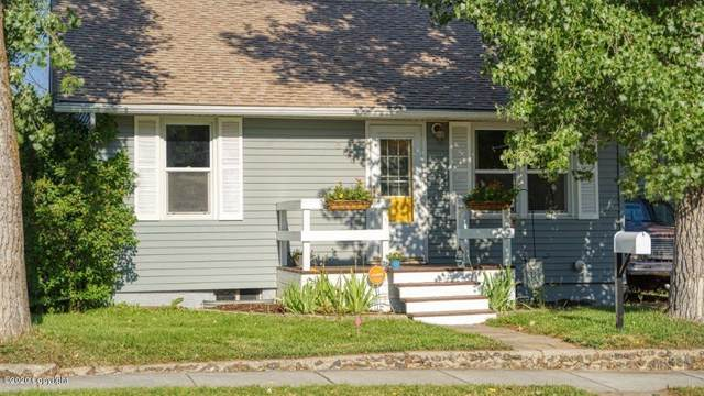 508 Osborne Ave -, Gillette, WY 82716 (MLS #20-1170) :: Team Properties