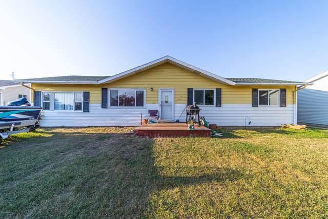 106 W Laramie St W, Gillette, WY 82716 (MLS #20-1175) :: Team Properties