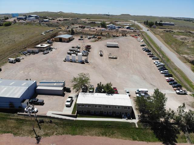 2920, 2820 Garman Rd -, Gillette, WY 82716 (MLS #20-1182) :: Team Properties