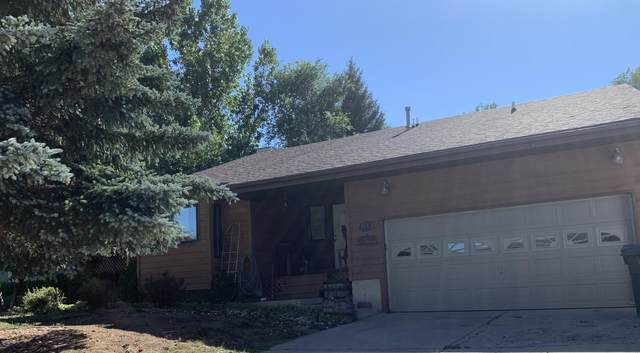 912 Overdale Dr S, Gillette, WY 82718 (MLS #20-1192) :: Team Properties