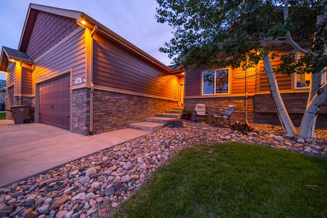 4504 Brorby Blvd -, Gillette, WY 82718 (MLS #20-1194) :: Team Properties