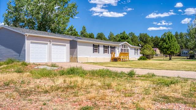 725 Sherman St -, Upton, WY 82730 (MLS #20-1219) :: Team Properties