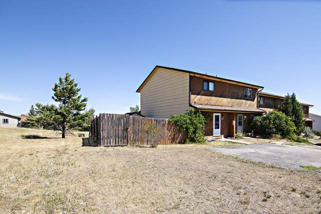 2699 Sassick St -, Gillette, WY 82718 (MLS #20-1241) :: Team Properties