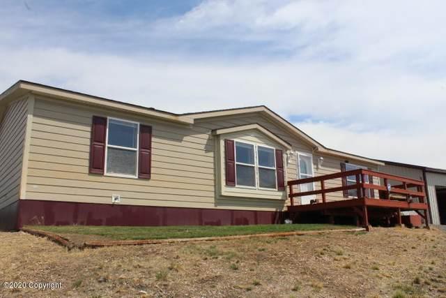 190 Sundown Trail -, Upton, WY 82730 (MLS #20-1260) :: 411 Properties