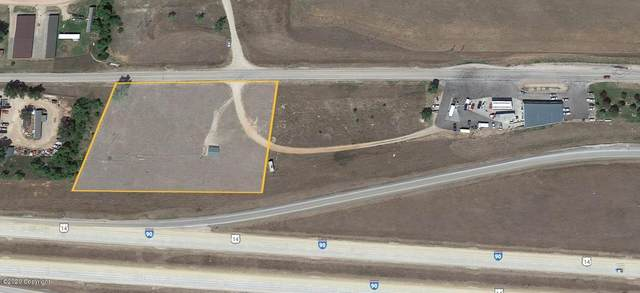 5904 Old Hwy 14, Beulah, WY 82712 (MLS #20-1271) :: Team Properties