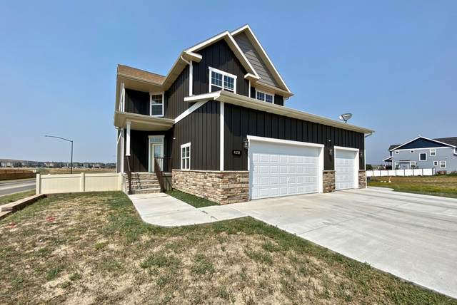 4338 Quarter Horse Ave -, Gillette, WY 82718 (MLS #20-1275) :: The Wernsmann Team | BHHS Preferred Real Estate Group