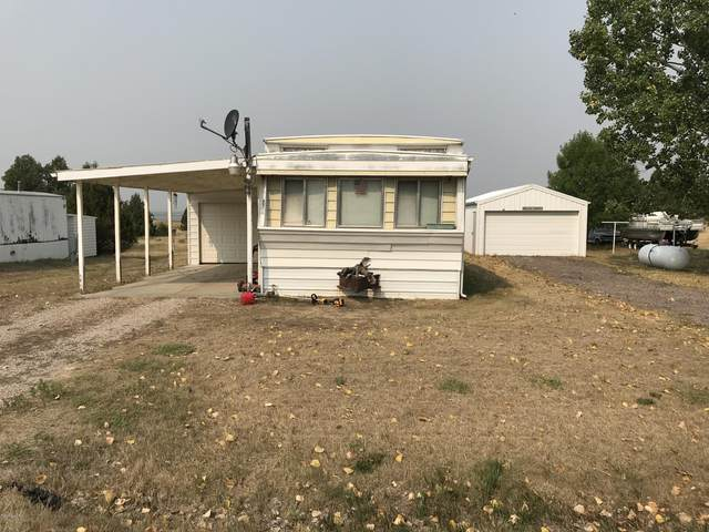 27 Lake Court Drive -, Pine Haven, WY 82721 (MLS #20-1276) :: The Wernsmann Team | BHHS Preferred Real Estate Group
