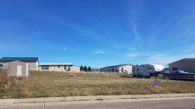404 Obsidian Dr, Gillette, WY 82716 (MLS #20-128) :: Team Properties