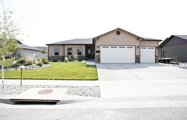 55 Augusta Cir -, Gillette, WY 82718 (MLS #20-1285) :: The Wernsmann Team | BHHS Preferred Real Estate Group