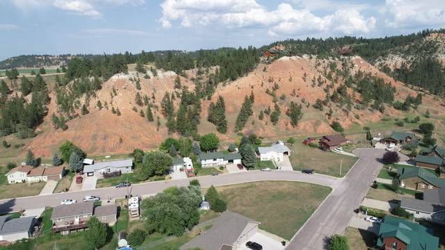 Tbd Birch St, Hulett, WY 82720 (MLS #20-1293) :: Team Properties