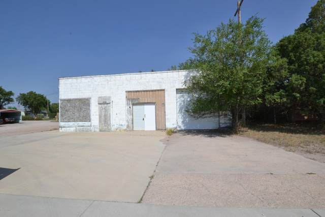 1025 2nd St -, Upton, WY 82730 (MLS #20-1303) :: 411 Properties
