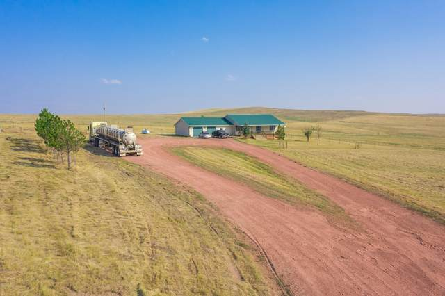 1215 Lawver Rd -, Gillette, WY 82718 (MLS #20-1327) :: Team Properties