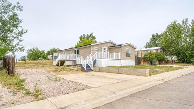 2404 Sammye Ave -, Gillette, WY 82718 (MLS #20-1335) :: The Wernsmann Team | BHHS Preferred Real Estate Group