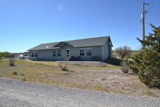 2 Ridge Rd -, Newcastle, WY 82701 (MLS #20-1348) :: The Wernsmann Team | BHHS Preferred Real Estate Group